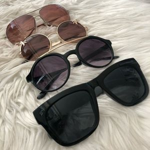 Accessories - Sunglasses (Bundle of 4)